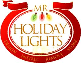 Mr. Holiday Lights